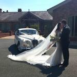 lassic wedding cars cheshire